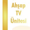 Ahşap TV Ünitesi