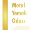 Metal Yemek Odası