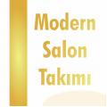 Modern Salon Takımı